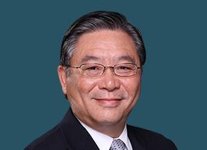 Mr. Jeffrey Lam, MBE, JP