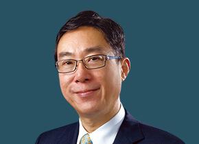 Mr. Tom Tang, JP
