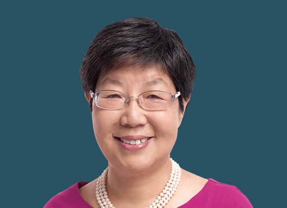 Ms. Choy So-yuk, JP
