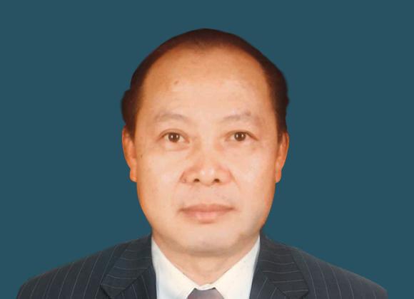 Mr. Ye Yuqing
