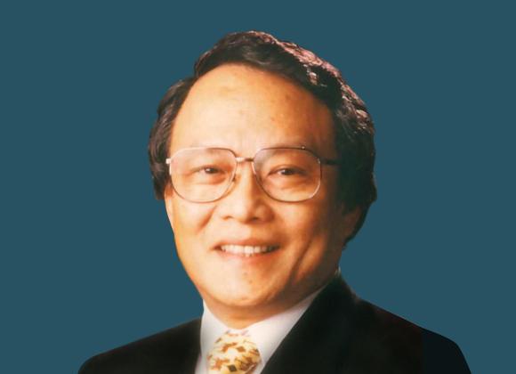 Dr. John Lo, JP